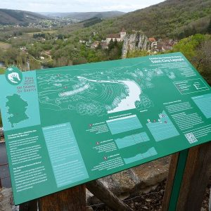 Rencontres Géoles dans le Géoparc des Causses du Quercy