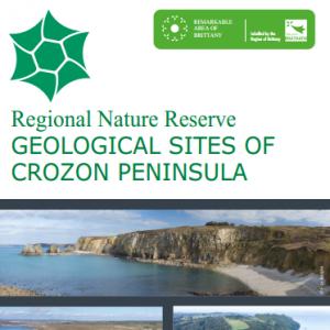 Impression des dépliants de présentation de la réserve naturelle en français, anglais et allemand