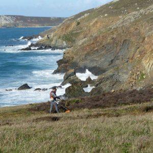 Restauration d'habitats naturels d'intérêt communautaire à la pointe de Lostmarc'h