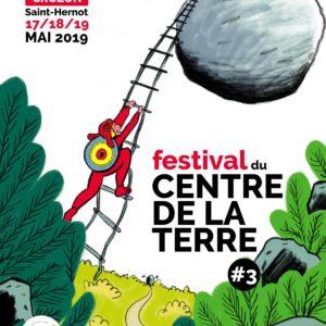 Festival du centre de la Terre #3