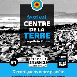 Festival du Centre de la Terre