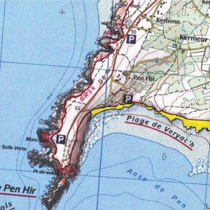 Mise en place du Système d'Informations Géographiques (SIG) de la réserve naturelle