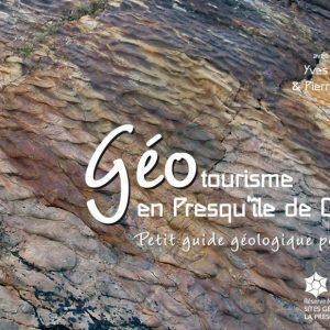"""""""Géotourisme en presqu'île de Crozon"""""""