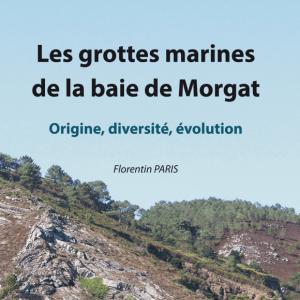 """""""Les grottes marines de la baie de Morgat"""""""