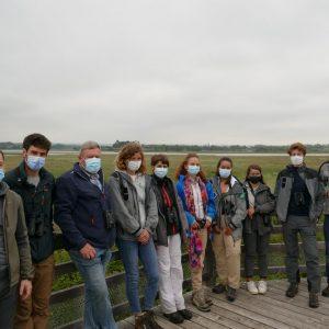 Congrès des Réserves Naturelles de France